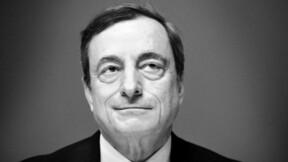 Mario Draghi, l'homme qui fait pleuvoir les euros