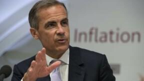 La BoE relèverait ses taux au 1er trimestre 2016, après la Fed