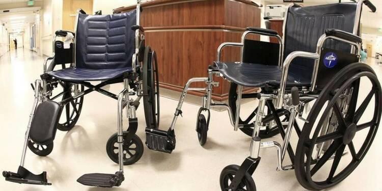 Report des dates limites pour l'accessibilité aux handicapés