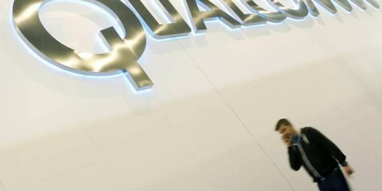 Qualcomm va racheter 10 milliards de dollars d'actions en plus