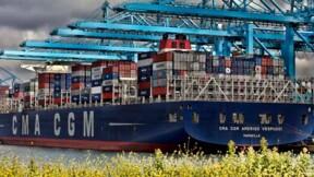 Grâce à l'euro faible, les exportations vers l'Asie battent leur plein