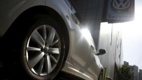 Volkswagen reste optimiste sur sa performance en Chine en 2015