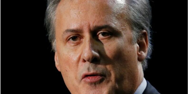 L'avocat général pour l'annulation du renvoi de Georges Tron