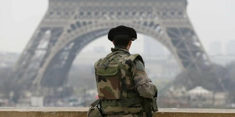 Déblocage de 400 millions d'euros contre le terrorisme
