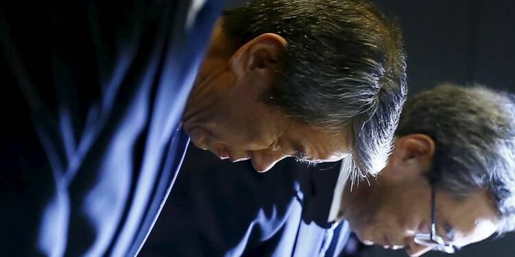 Le DG de Toshiba démissionne après un rapport sur les comptes