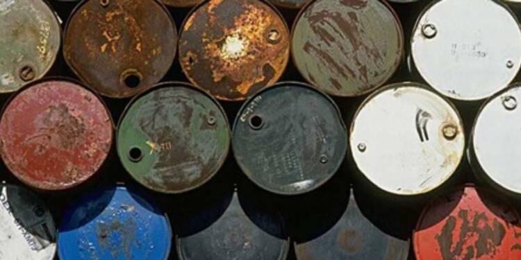 Les prix du pétrole ont gagné presque 20% en 4 jours