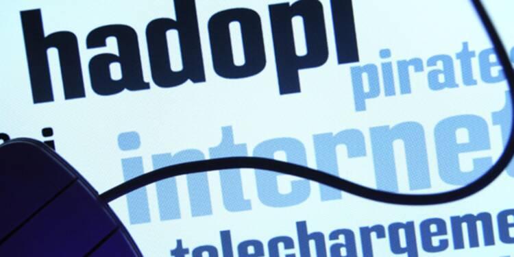 Téléchargement sur internet : un blogueur condamné