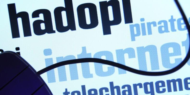 La moitié des internautes Français télécharge illégalement