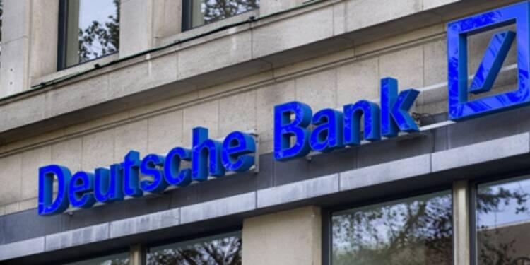 Deutsche Bank, encore un géant allemand plombé par ses excès !