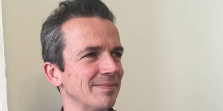 Michel Athénour : il organise le troc des réservations d'hôtel