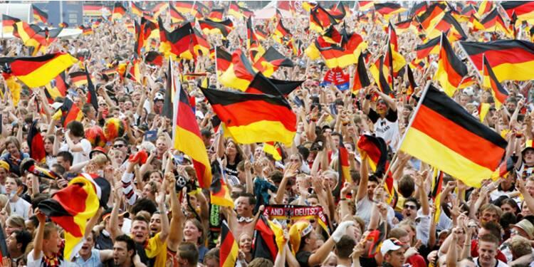 Le plan d'aide à la Grèce franchit l'obstacle du Bundestag allemand