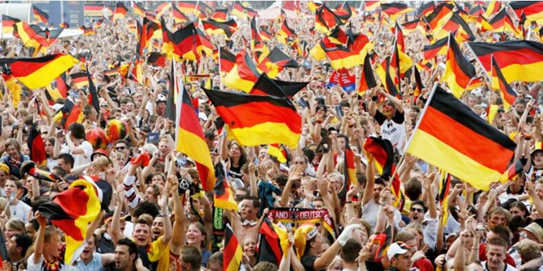 Les Allemands : Mais qu'ont-ils de plus que nous?