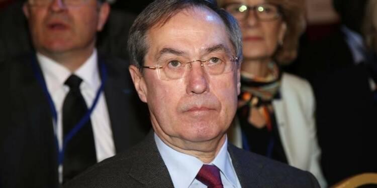 Claude Guéant condamné à deux ans de prison avec sursis