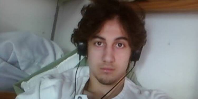 Attentat de Boston-Djokar Tsarnaev reconnu coupable