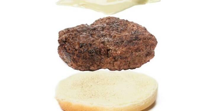 Le Burger, la nouvelle cash-machine des restaurants