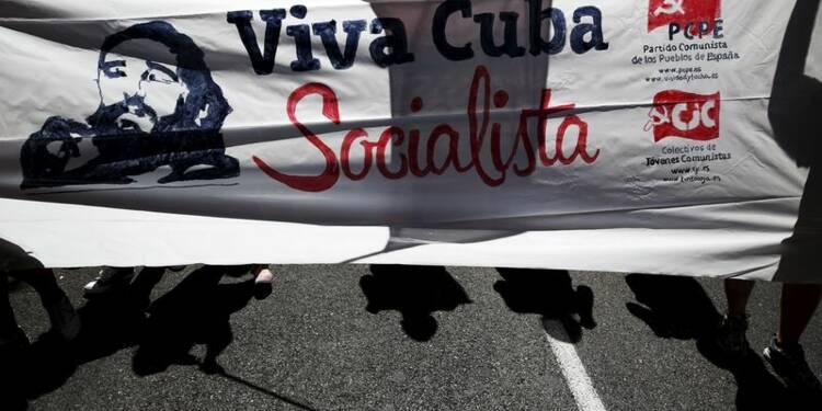 Cuba fête l'anniversaire de l'attaque de la Moncada en 1953