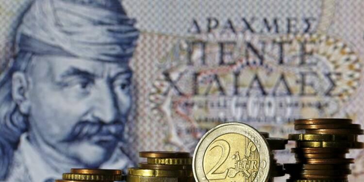 La Grèce demeurera un problème européen, estiment Delors et Lamy
