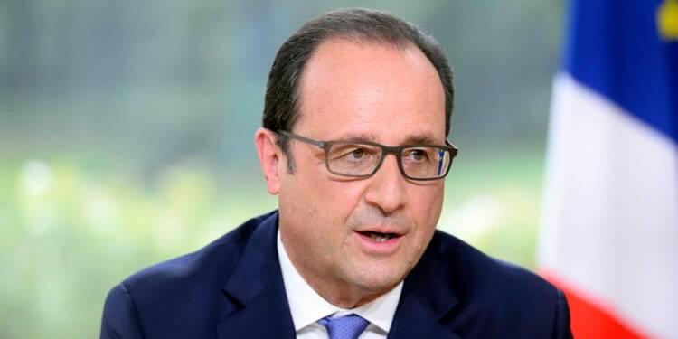 Hollande accusé de récupérer politiquement le risque terroriste