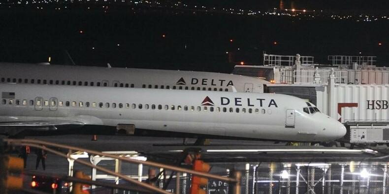 Delta Airlines fait mieux que prévu au 1er trimestre