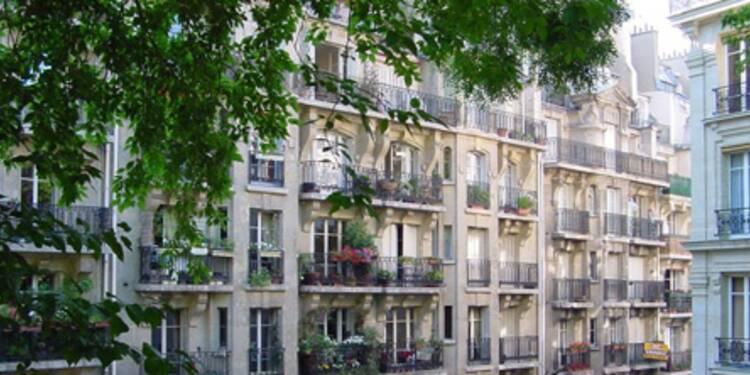 Immobilier : le classement des capitales les plus chères d'Europe