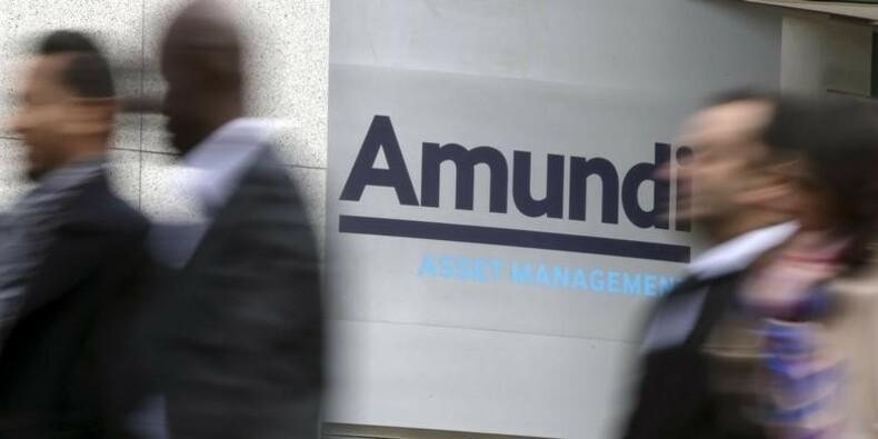 Amundi confirme ses prévisions de résultat 2015