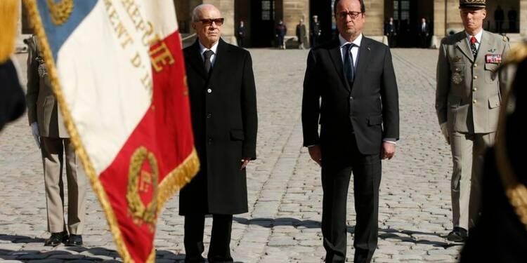Béji Caïd Essebsi invite à ne pas confondre islam et islamisme