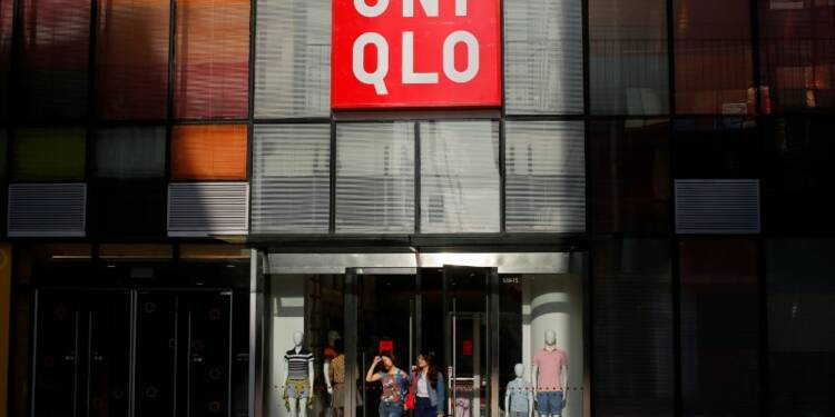 Fast Retailing n'observe aucun ralentissement en Chine