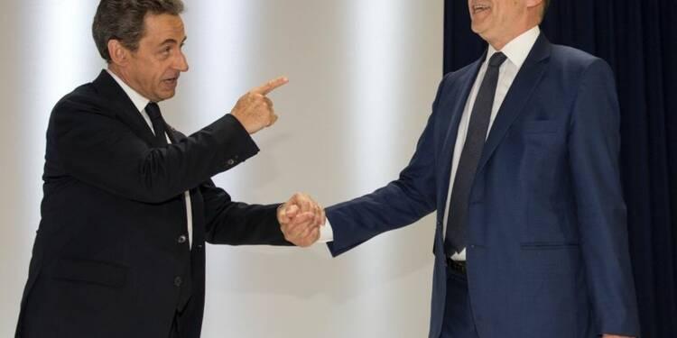 """Alain Juppé dénonce le """"sectarisme"""" de certains militants"""
