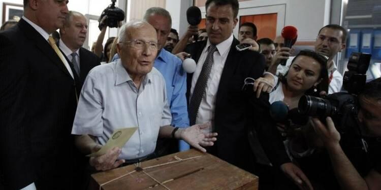 Décès de l'ancien président turc Kenan Evren à 97 ans