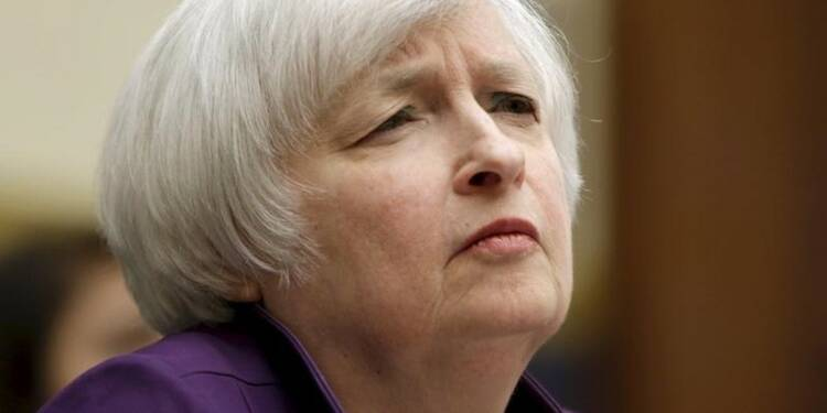 La Fed veut prendre en compte le nouveau contexte financier