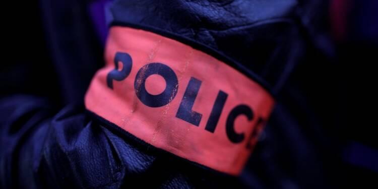 La piste d'un attentat avorté dans le XVIIIe arrondissement