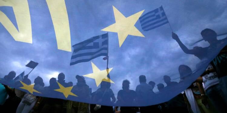 Les zones grises du droit, opportunité sur la dette grecque