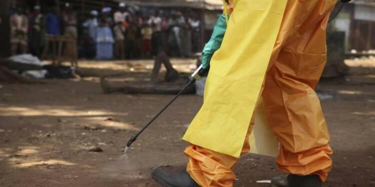 Ebola progresse de nouveau en Sierra Leone et en Guinée