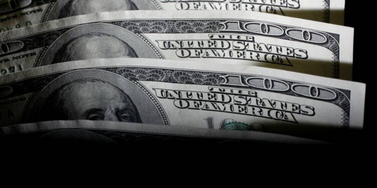 Le déficit courant des Etats-Unis s'est réduit au 2e trimestre