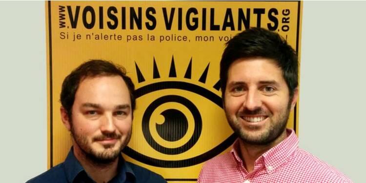 Thierry Chicha et Sébastien Arabasz : Ils font surveiller notre maison durant les vacances
