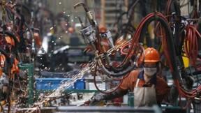 Nouvelle baisse des prix à la production en Chine
