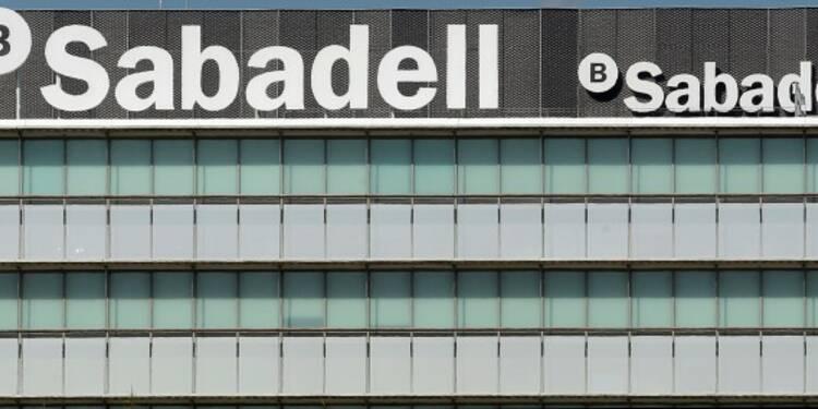 Sabadell s'intéresse à des actifs de Northern Rock et B&B