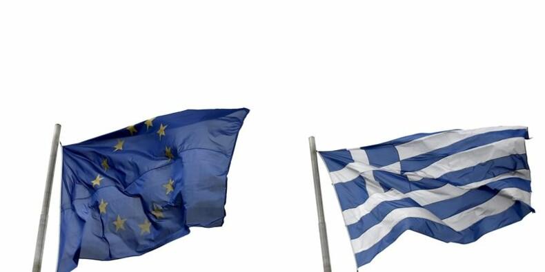 Athènes veut vite des fonds, les discussions continuent