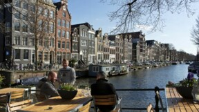 La croissance aux Pays-Bas révisée à la hausse au 2e trimestre