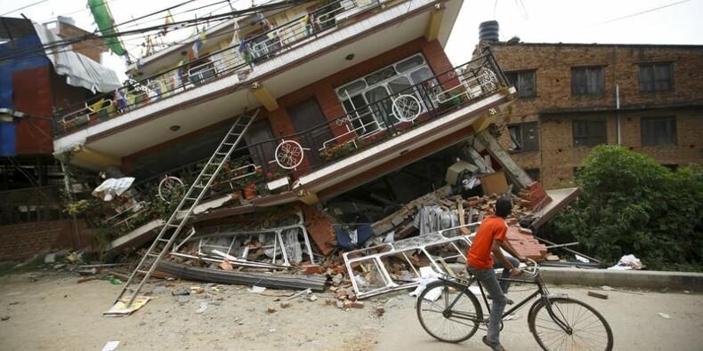 Une possible troisième victime française au Népal