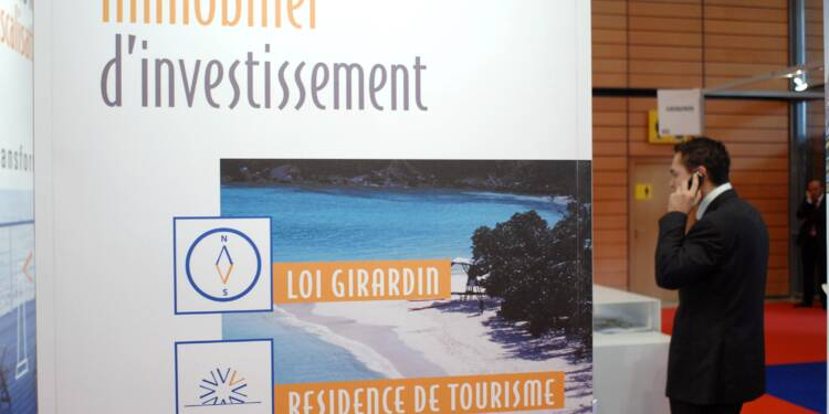 Girardin outre-mer : il n'y a pas mieux pour faire baisser ses impôts