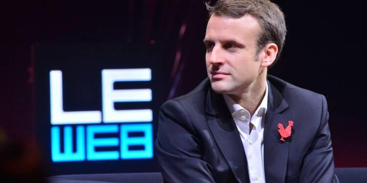 Sur quelles actions miser pour profiter de l'effet Macron ?