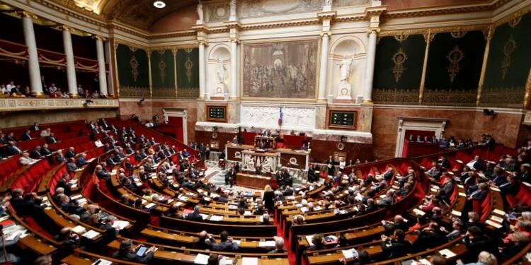 L'Assemblée adopte la convention judiciaire France-Maroc