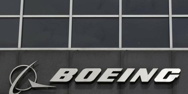 Boeing passera une lourde charge sur son avion ravitailleur