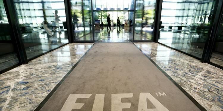 La FIFA diligente une enquête interne sur les cas de corruption
