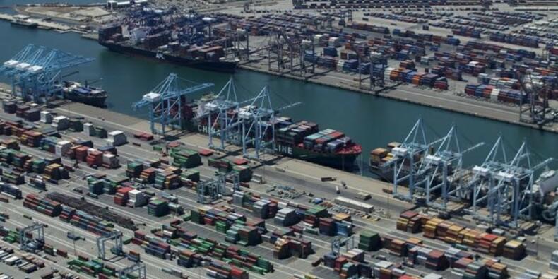 Baisse des prix à l'importation en octobre aux Etats-Unis
