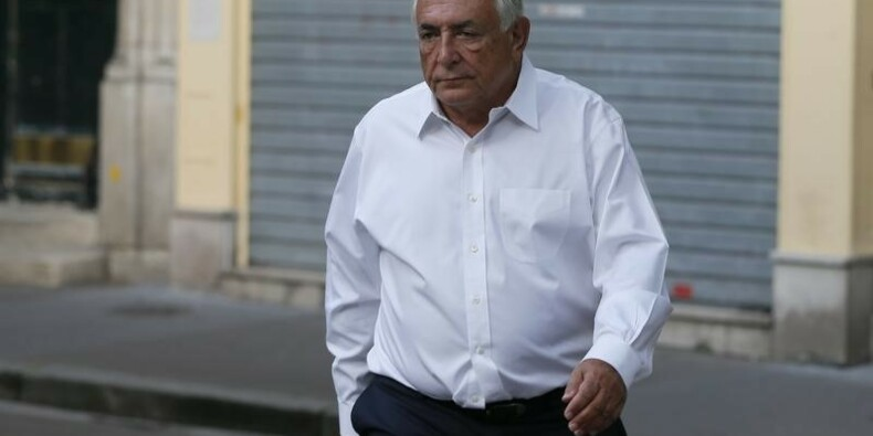Dominique Strauss-Kahn tourne la page de ses ennuis judiciaires