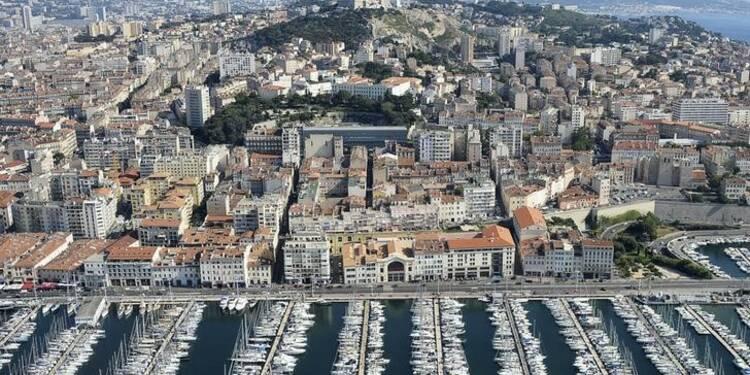Bataille juridique autour de la métropole marseillaise