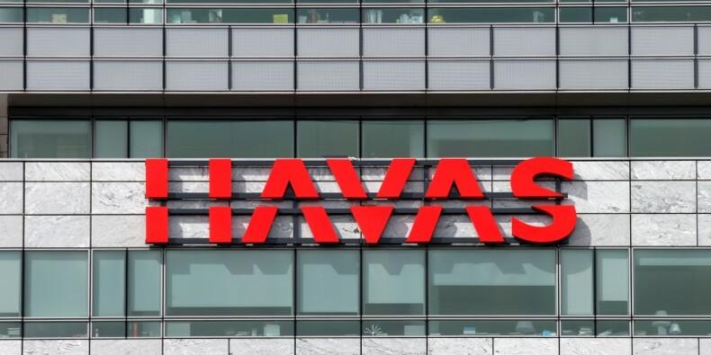 Bolloré cède 22,5% du capital de Havas, l'action chute