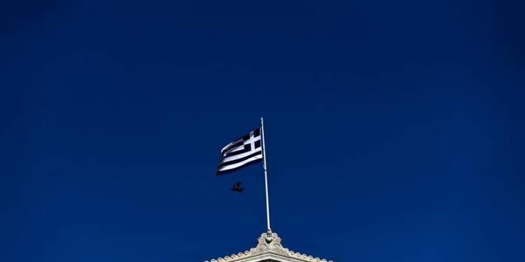Athènes conditionne le remboursement de juin à un accord